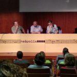 Assemblea de CCOO per les pensions públiques pel personal de l'Ajuntament de Vilanova i la Geltrú