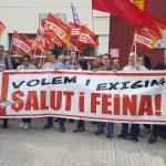 Swispport comença a negociar el conveni col•lectiu, desprès de la convocatòria de vaga pel setembre