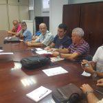 Desconvocada la vaga de Transportes Flix, desprès d'un acord de negociació al Tribunal Laboral de Catalunya