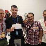 CCOO guanya les eleccions sindicals a AMAZON del  Prat de Llobregat