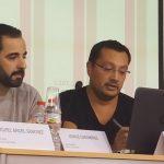 La FSC participa a la Jornada contra la precarietat laboral amb l'experiència de Lesma Handling