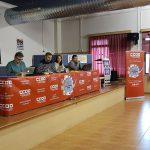 La FSC del BLLAPAG acull l'assemblea  anual  del sector estatal de carretera i logística